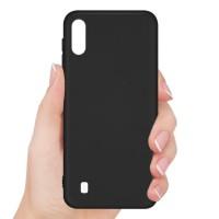 Case Samsung Galaxy A10 A30 A50 Baby Skin Ultra Thin Softcase Silicone
