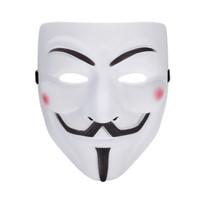Topeng Vendeta Topeng Seram Topeng Halloween Topeng Vendetta Mask