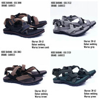 Sandal Gunung Sandal Tracking Sandal Outdoor Tali part D