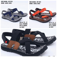 Sandal Gunung Sandal Tracking Sandal Outdoor Tali part C