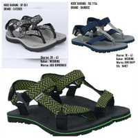 Sandal Gunung Sandal Tracking Sandal Outdoor Tali part E