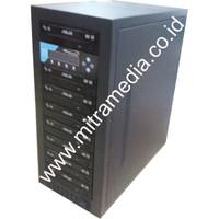 Vinpower Duplicator Kit 1-7 Tanpa DVD- RW
