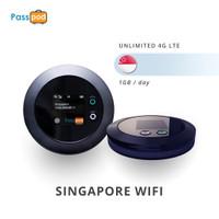 Sewa WiFi Singapura Unlimited (Singapore)