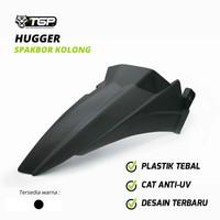 Spakbor Kolong / Hugger TGP Vario Series Hitam