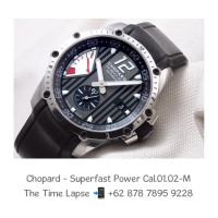 Chopard - Superfast Power Control Cal.01.02-M