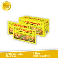 Air Mancur Herbal Masuk Angin Box (Isi 10 Sachet)