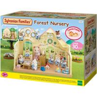 Mainan Koleksi Sylvanian Families Forest Nursery