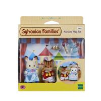 Mainan Koleksi Sylvanian Families Nursery Play Set
