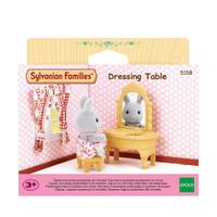 Mainan Koleksi Sylvanian Families Dressing Table