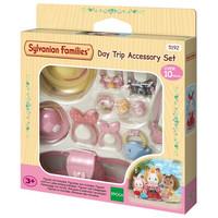 Mainan Koleksi Sylvanian Families Day Trip Accessory Set