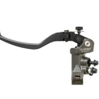 Clutch Master Cylinder 16 Reservoir Clamp - Active Galespeed RM16-17CT