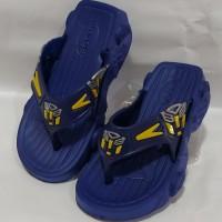 Sandal Transformer/Sandal Jepit Anak Transformer