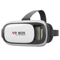 VR Box Virtual Reality Cardboard 2.0 for Smartphone