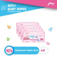 Mitu Tisu Basah - Paket Happy Time 1