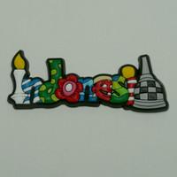 Magnet Kulkas Karet - Indonesia - 74507 - RTA1647