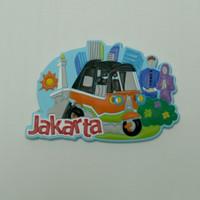 Magnet Kulkas Karet - Bajaj - 74510 - RTA1650