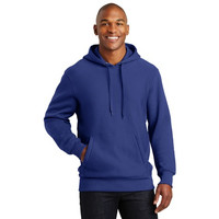 Sport Tek Hoodie ORIGINAL BIGSIZE - Sweater Pria Branded Jumbo SIZE 75