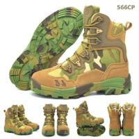 Sepatu Tactical Magnum Loreng Tinggi Import -