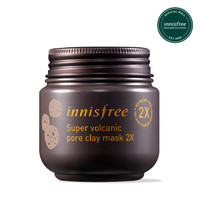 [innisfree] Super Volcanic Pore Clay Mask 100ml
