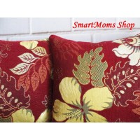 Sarung bantal kursi / sofa / shabby / minimalis / sbk set / lorena