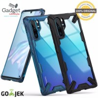 Original Ringke Fusion X Case Huawei P30 / P30 Pro Ultra Tough Casing