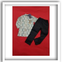 Baju Koko Anak India Pakistan 2Th sampai 7Th
