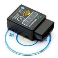 OBD2 Advanced Scanner Bluetooth untuk Mobil