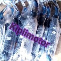 Knalpot bobokan leheran blue fino fi 125 SALE