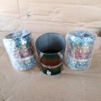 corong knalpot variasi pelangi Limited