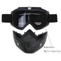 promo goggle mask