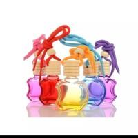 botol parfum mobil gantung apel warna 10 ml