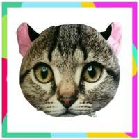 RD Bantal Boneka Kucing Lucu