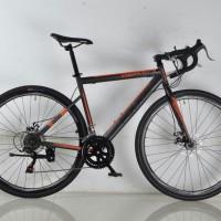 sepeda balap/roadbike element toronto police