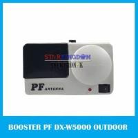 New Booster PF DX W 5000 Outdoor UHF Penguat Sinyal TV Termurah Diskon