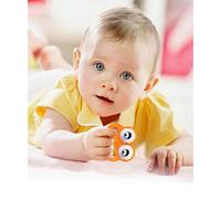 BABY HANDY RATTLE / KRINCINGAN BAYI GENGGAM BPA FREE