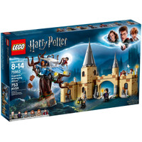 LEGO 75953 - Harry Porter - Hogwarts Whomping Willow