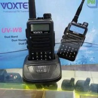 Harga ht voxter uv w8 water proof dual | antitipu.com