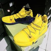 Jual Sepatu Basket Kobe Ad A D Exodus Lakers Yellow Purple Kuning Ungu Kota Surabaya Aj Basketball Store Tokopedia