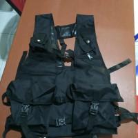 Dijual Rompi Tempur-Rompi Serbu-Rompi Tactical-Rompi Airsoft Gun-Rompi