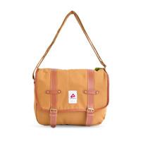 PROMO RAMADHAN SALE Amooba Sling Bag Vintage Elegance A20001 - Krem