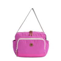 PROMO RAMADHAN SALE Amooba Sling Bag boom A20002 - Pink