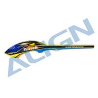 Align 700E Speed Fuselage – Yellow & Blue
