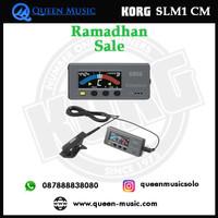 Ramadhan sale korg tuner SLM1CM