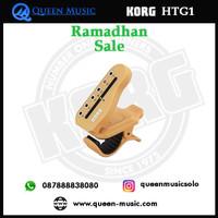 Ramadhan sale korg tuner HTG1