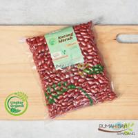 Lingkar Organik Kacang Merah Organik 500gr