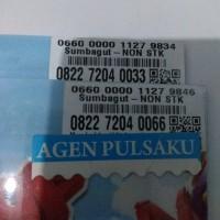nomor cantik kartu simpati loop seri AABB Perdana Telkomsel