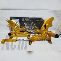 underbone step nui bikes honda CBR150 CB150 CB150R