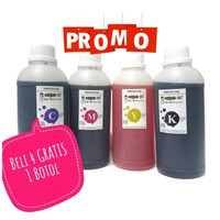 Tinta printer CANON Cyan Dye Photo Ink 500ML