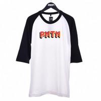SHADE / Men Raglan Tshirt Combination - Premium Nation Original