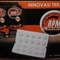 rpm nasa